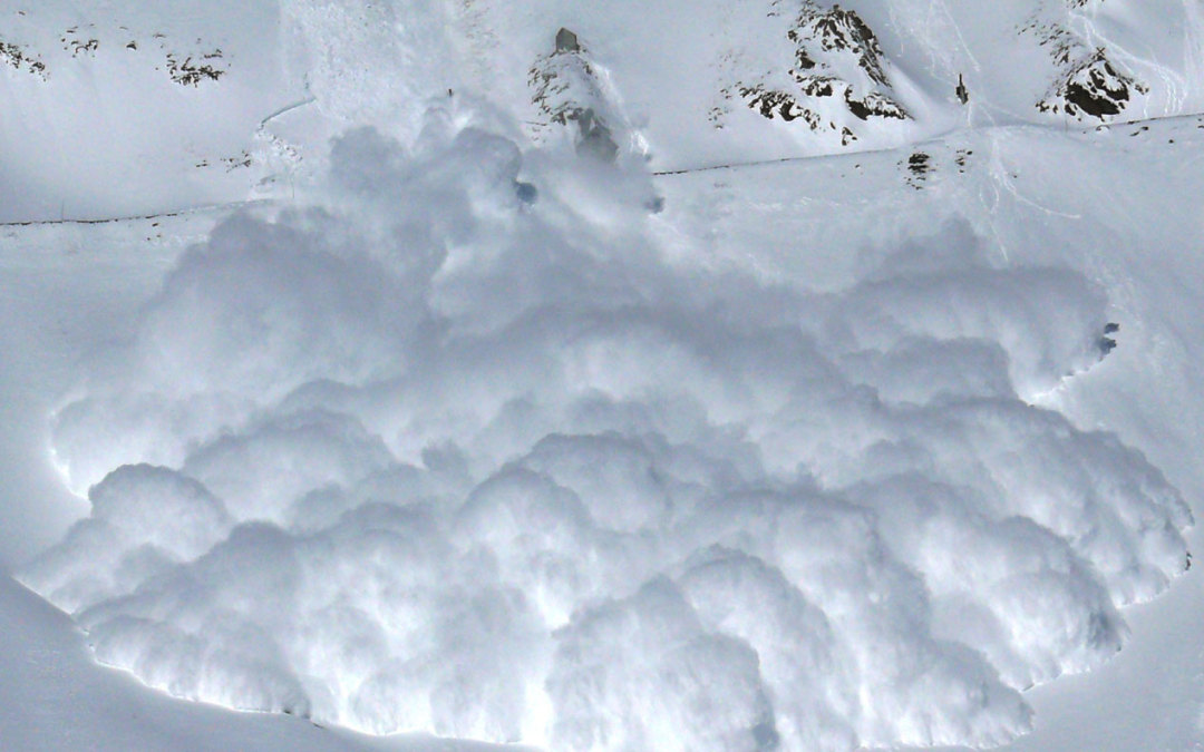 About Avalanches
