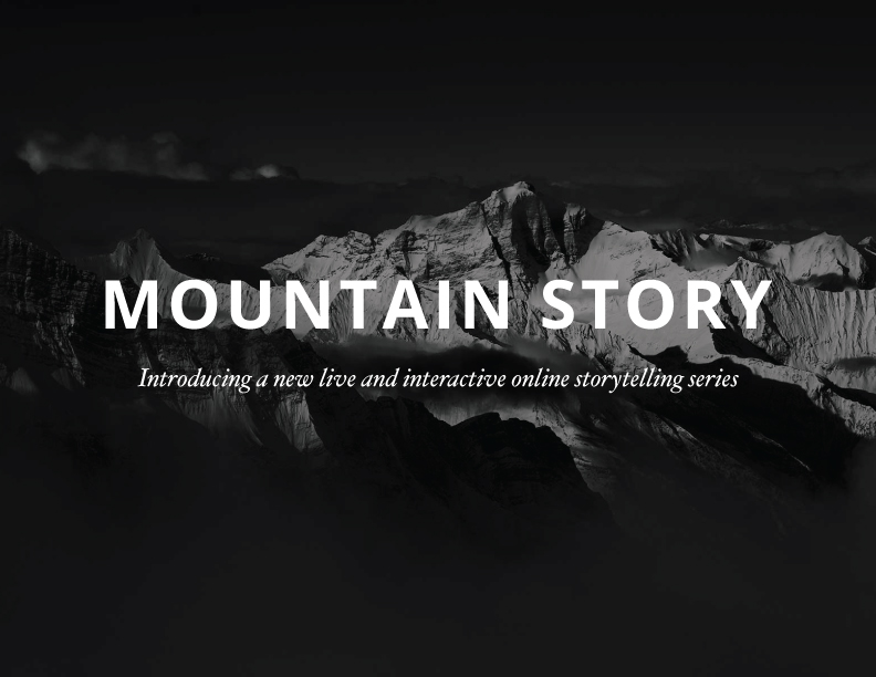 Introducing Mountain Story